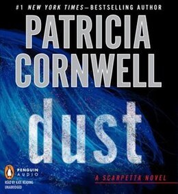 Book Dust: Scarpetta (book 21) by Patricia Cornwell