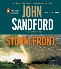 Book Storm Front by John Sandford