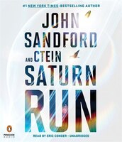 Saturn Run: A Novel Of 2066