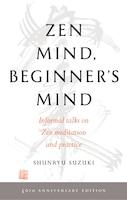 Zen Mind, Beginner's Mind: 50th Anniversary Edition