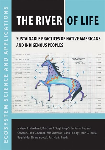 The River Of Life: Sustainable Practices Of Native Americans And Indigenous Peoples by Michael E. Marchand