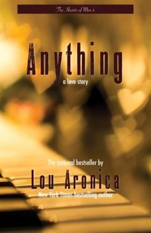 Anything by Lou Aronica