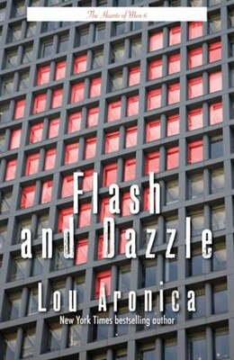 Book Flash and Dazzle by Lou Aronica