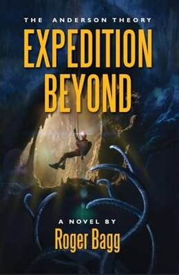 Book Expedition Beyond by Roger Bagg