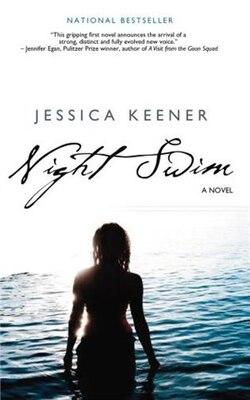 Book Night Swim by Jessica Keener