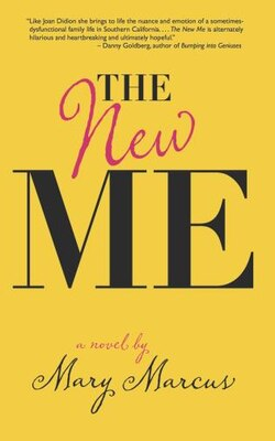 Book New Me by Mary Marcus