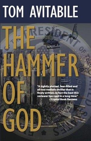 Hammer of God: Quarterback Operations Group Book 2 by Tom Avitabile