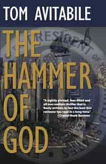 Hammer of God: Quarterback Operations Group Book 2 by Tom Avitabile