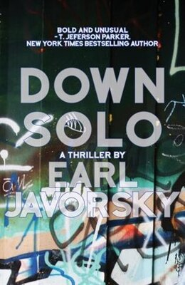 Book Down Solo by Earl Javorsky