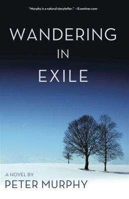Book Wandering in Exile by Peter Murphy