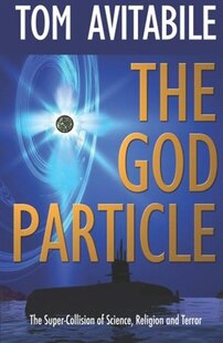 God Particle: Quarterback Operations Group Book 3