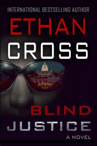 Blind Justice by Ethan Cross