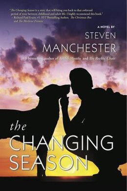 Book The Changing Season by Steven Manchester