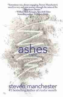 Ashes by Steven Manchester
