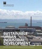 Sustainable Urban Industrial Development