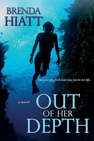 Out Of Her Depth by Brenda Hiatt