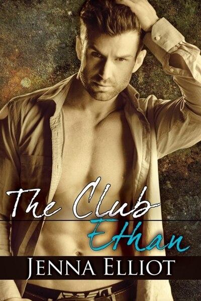 The Club: Ethan by Jenna Elliot