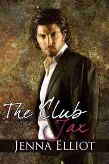 The Club: Jax by Jenna Elliot