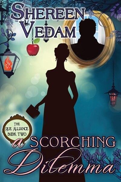A Scorching Dilemma by Shereen Vedam