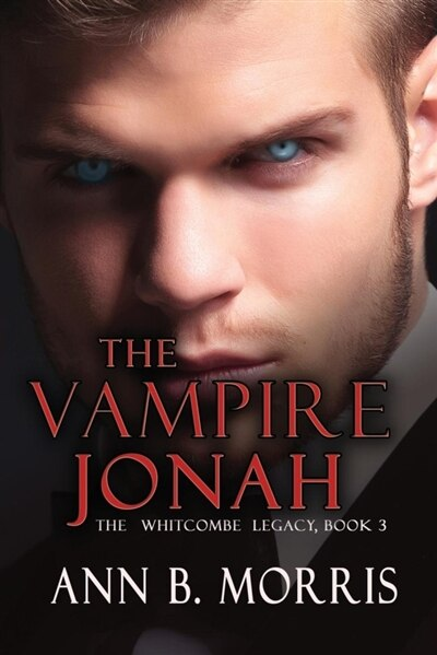 The Vampire Jonah by Ann B. Morris