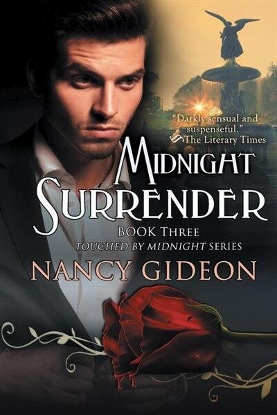 Midnight Surrender by Nancy Gideon