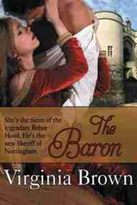 The Baron by Virginia Brown