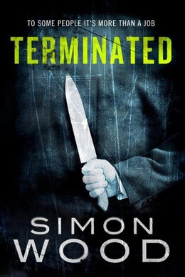 Book Terminated by Simon Wood