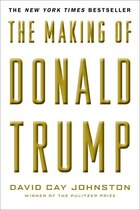 Book The Making Of Donald Trump by David Cay Johnston