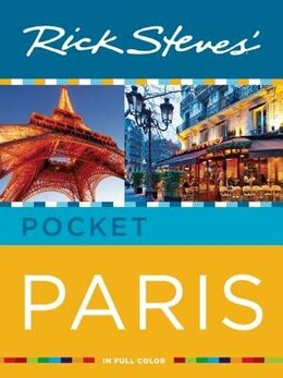 Book Rick Steves' Pocket Paris by Rick Steves