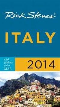 Book Rick Steves' Italy 2014 by Rick Steves