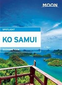 Moon Spotlight Ko Samui