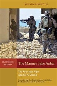 The Marines Take Anbar