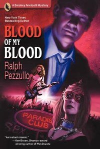 Blood Of My Blood by Ralph Pezzullo