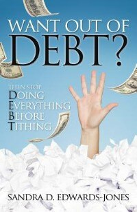 Want Out Of Debt?  Then Stop Doing Everything Before Tithing