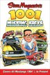 Steve Magnante's 1001 Mustang Facts by Steve Magnante