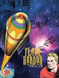 Definitive Flash Gordon and Jungle Jim Volume 1