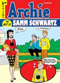 Book Archie: The Best Of Samm Schwartz Volume 1 by Samm Various