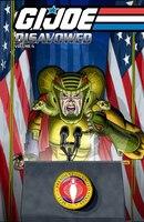 G.i. Joe: Disavowed Volume 4