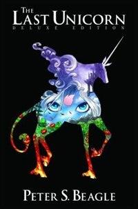 Last Unicorn: The Deluxe Edition