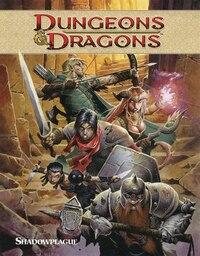 Dungeons & Dragons Volume 1: Shadowplague