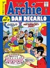 Archie: Best Of Dan Decarlo Volume 1 by Frank Doyle