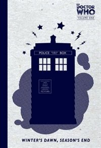 Book Doctor Who Series 1: Winter's Dawn, Season's End by Al Davison