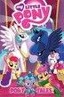 My Little Pony: Pony Tales Volume 2 by Georgia Ball