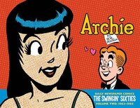 Archie: The Swingin' Sixties - The Complete Daily Newspaper Comics (1963-1965)