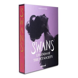 Swans, Legends of the Jet Society: Legends of the Jet Society