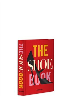 Book The Shoe Book by Nancy Macdonnell