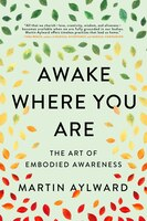 Awake Where You Are: The Art Of Embodied Awareness