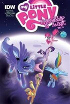 My Little Pony: Friendship Is Magic: Vol. 6