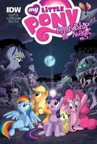 My Little Pony: Friendship Is Magic: Vol. 7