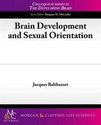 Brain Development And Sexual Orientation